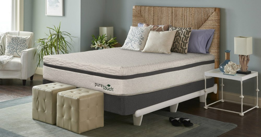 Therapedic Mattress Specialty Collection